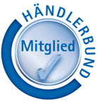 Mitglied beim Hndlerbund